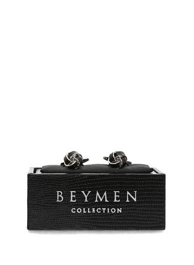 Beymen Collection Kol Düğmesi Renkli